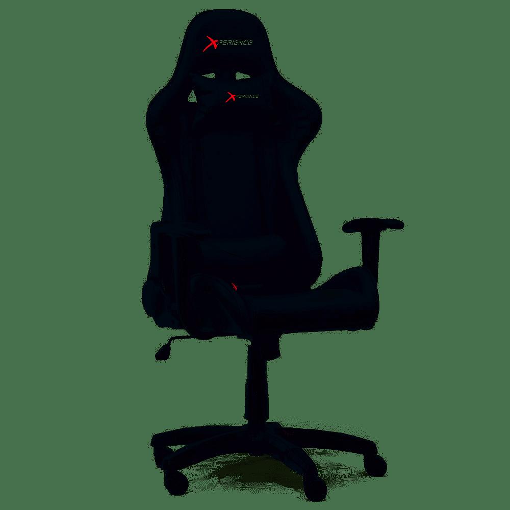 Cadeira Gamer Xperience PRO Base Giratória e Sistema de Inclinação Avançado