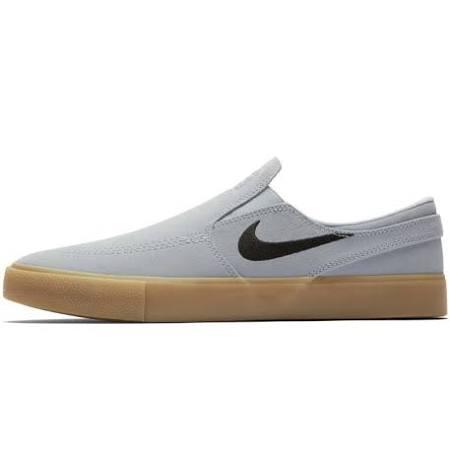 Nike SB Zoom Stefan Janoski RM Slip-Ons Blu
