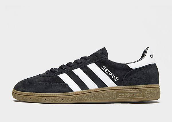 white Originals Adidas gum Black Spezial Handball W1wvqpF