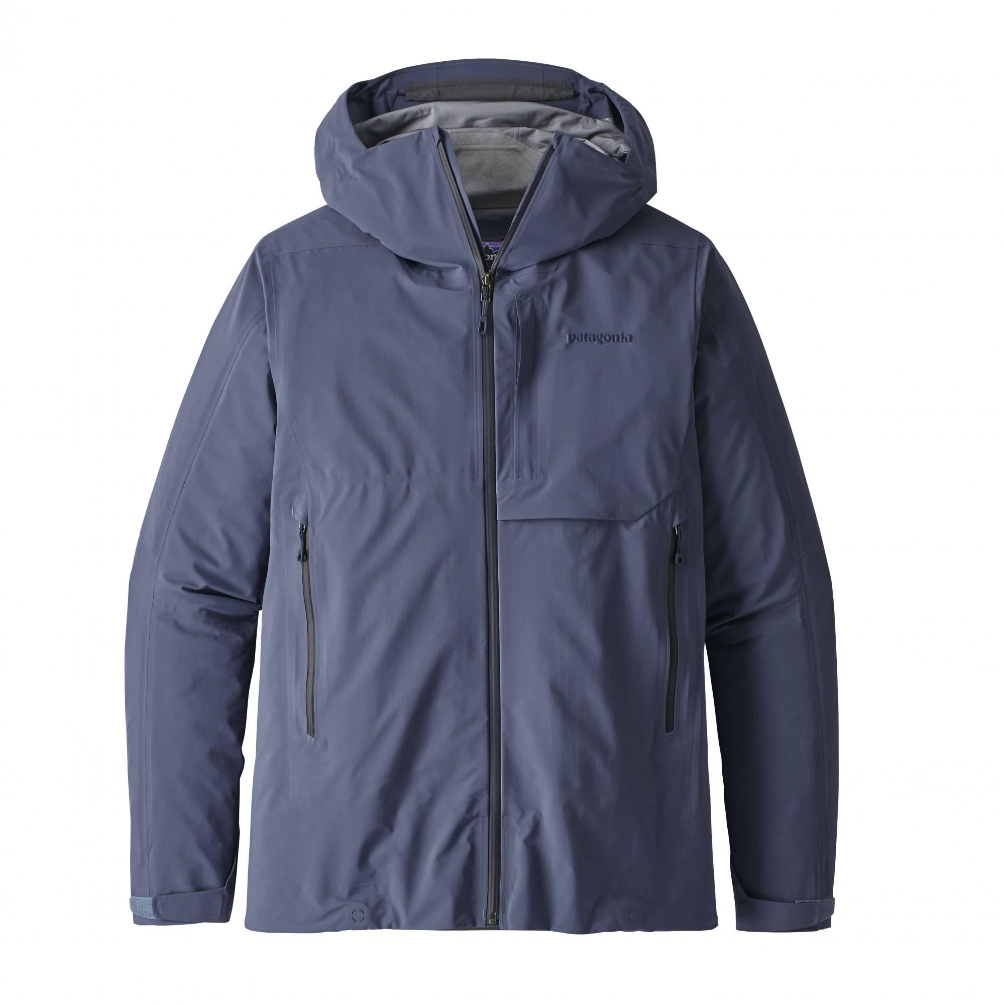 Refugitive Blue Dolomite Jacket S tex Herren Farbe Patagonia Größe Blue Gore freizeitjacke 1CqUdqH