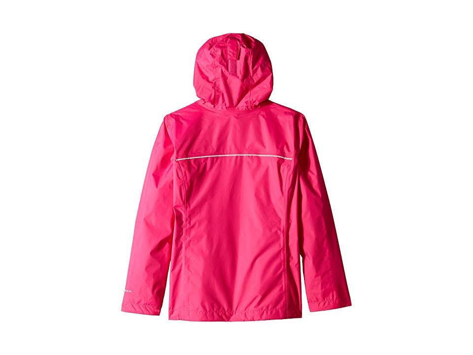 Niña Haute Xxs Columbia De Arcadia Pink Chaqueta wUEORR