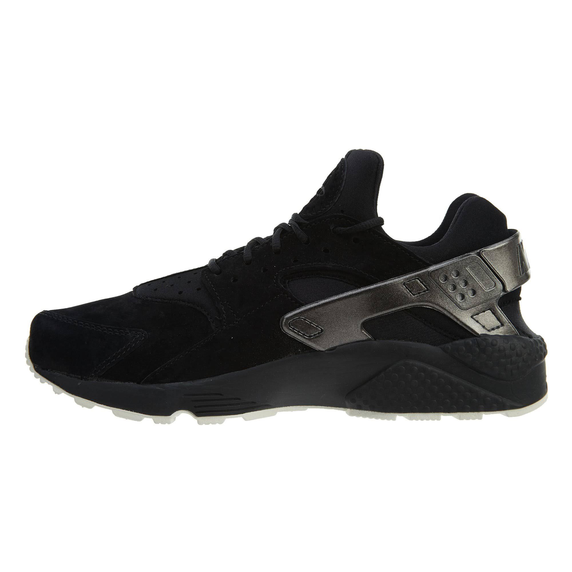 Huarache Zapatos Air Tamaño Vela Hombre Negro Para 10 Nike gqH5EZxwq