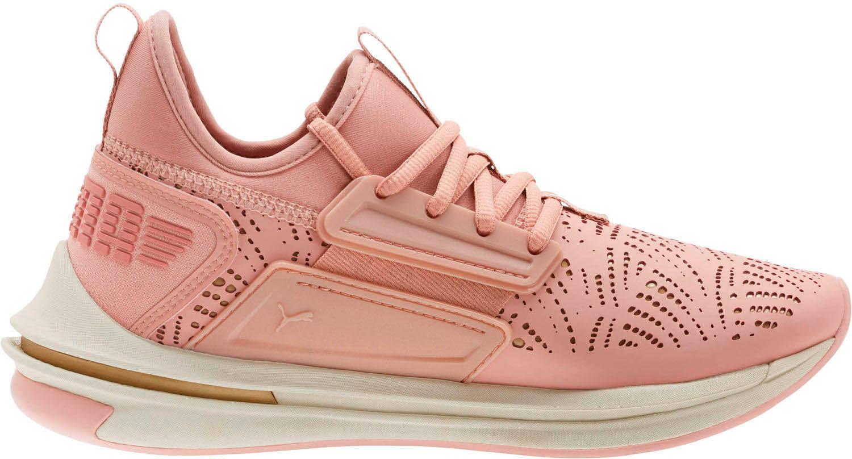 Beige Limitless Damen Lazercut Ignite Schuhe Puma Gold Peach Sr pZn60nxF