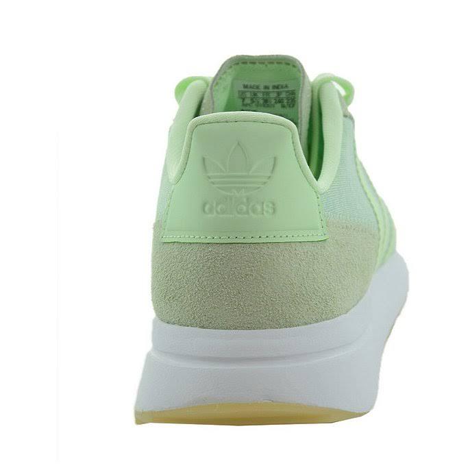 Green 7 runner Adidas Flb Medium Hp1FYw