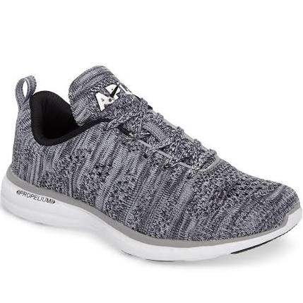 Pro Athletic Propulsion Heather Labs Sneakers 5 Grau Techloom Cashmere qtAtrZ