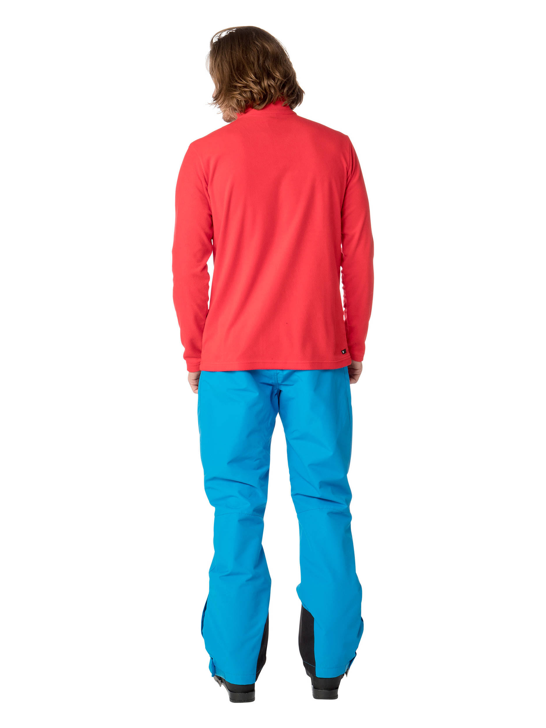 Protest Oweny Ski Trousers Marlin Blue