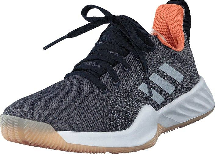 adidas Sport Performance Solar Lt Trainer W Legend Ink/ftwr White/semi Cor, Shoes, Trainers and Sports shoes, Trainers, Blue, Women, 39