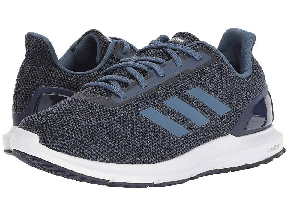 Men's 5 Cosmic Dark Blue 10 Size 2 Adidas Shoes Running WU40TOEqw