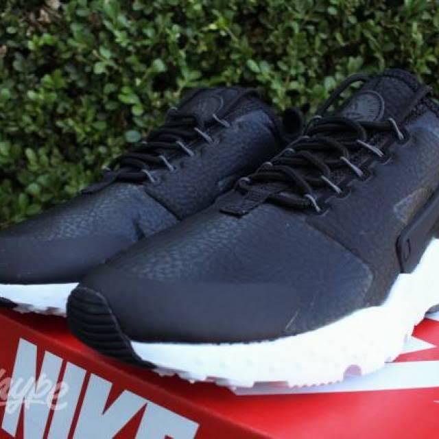 Wmns Prm 001 Blanco 5 Ultra Huarache Run W Sz Air Nike 859511 q1RFBF