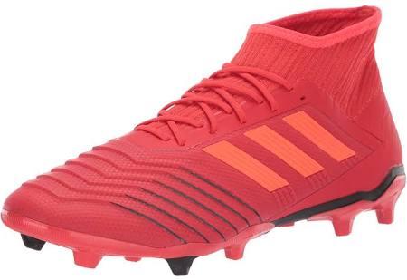 10 Adidas De Para 19 Fg 2 Tamaño Tacos D97940 Predator Fútbol Hombre COCqP