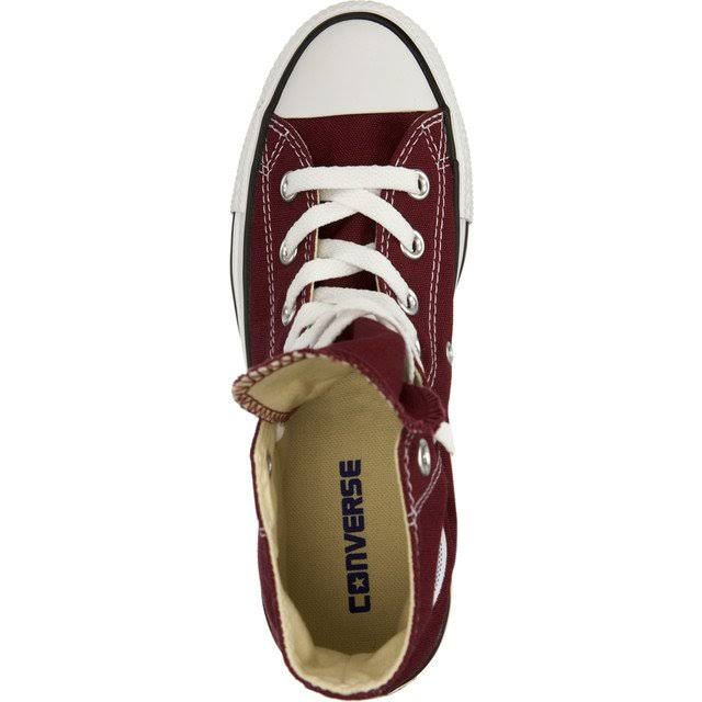 Lace Taylor Chuck Burgundy Speciality Converse up As Unisex Hi 2EIHWD9