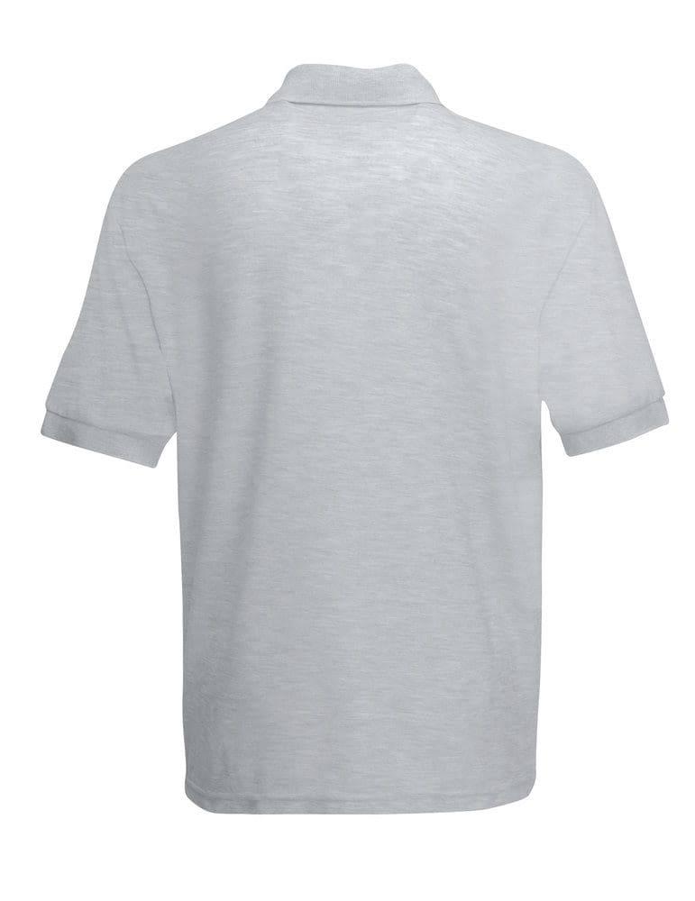 M The Manga Larga Of Camisa Loom Oxford De Talla Fruit Gris Ss402 nP0nx4wa