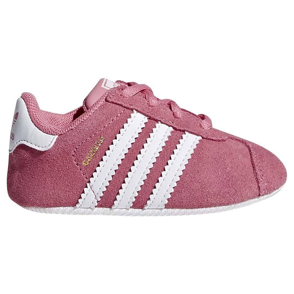 Adidas Kindertrainer Rosa Gazelle Crib Originals Infant wwqFOgUz