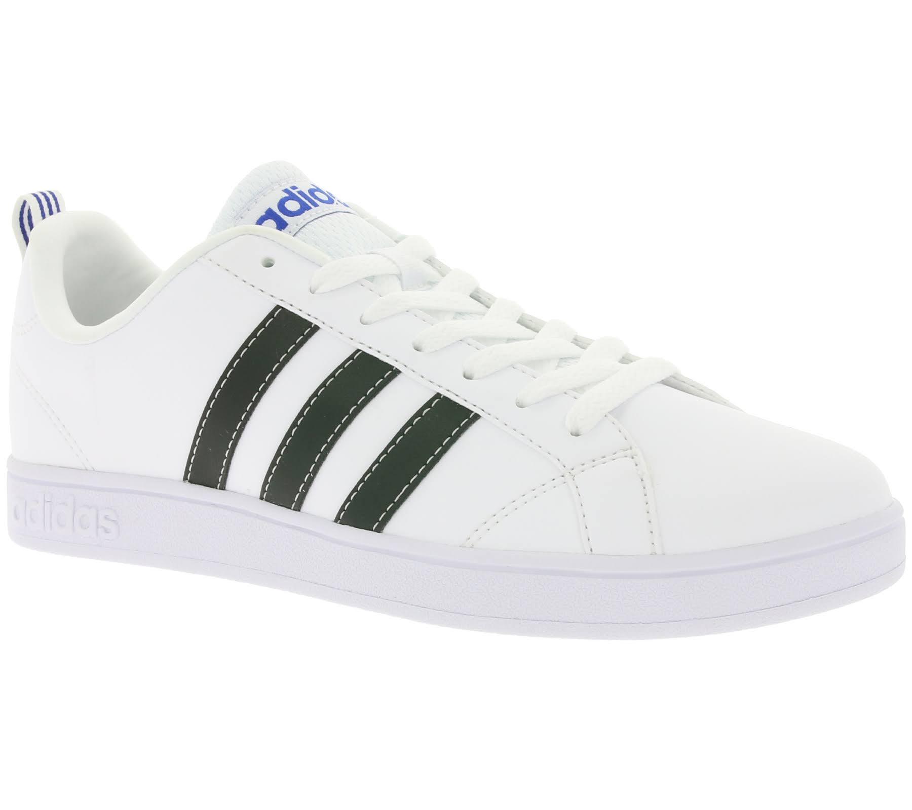 Uomo Bianche Lifestyle Vs Da Adidas AdvantageScarpe mwvnO80N