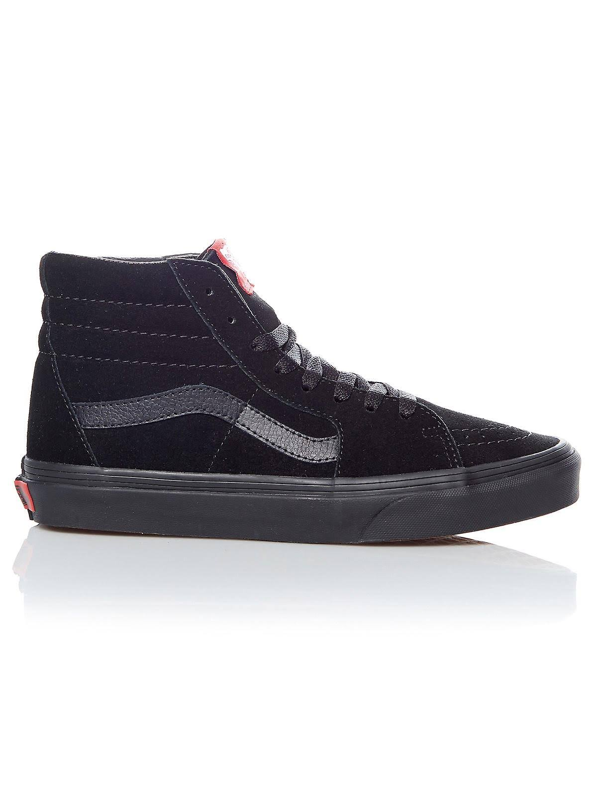 Vans 2018 hi Spring Black Collection Black Sk8 black Shoe R16qrRw