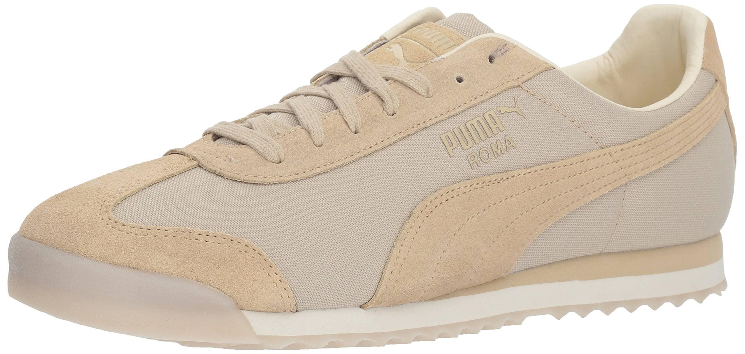 Beige D Roma Blanco 8 365438 Puma Para De Zapatos Hombre Verano m Susurro 04 Guijarro Nosotros wq7XZag