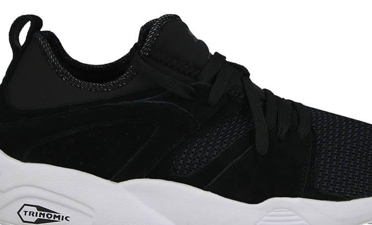 Glory Blaze Zapatos Of 364128 De Puma Soft Hombre Zapatillas 01 Tech rIRqIY