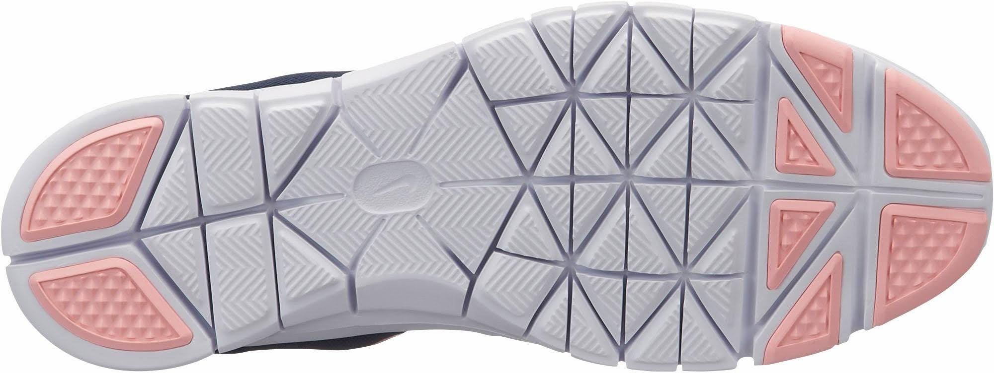 Essential Shoe Flex dames Donkerblauw 924344 Training Nike Fitness Schoenen tnW5wWxOR