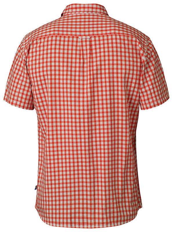 Camiseta Oscuro Coast L High S Gris Fjällräven RxSBqZWwrR