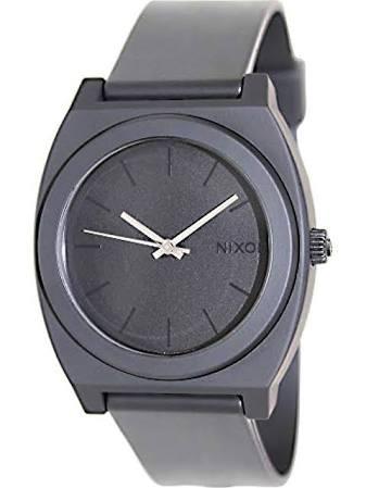 Nixon Reloj Time Teller P - Negro