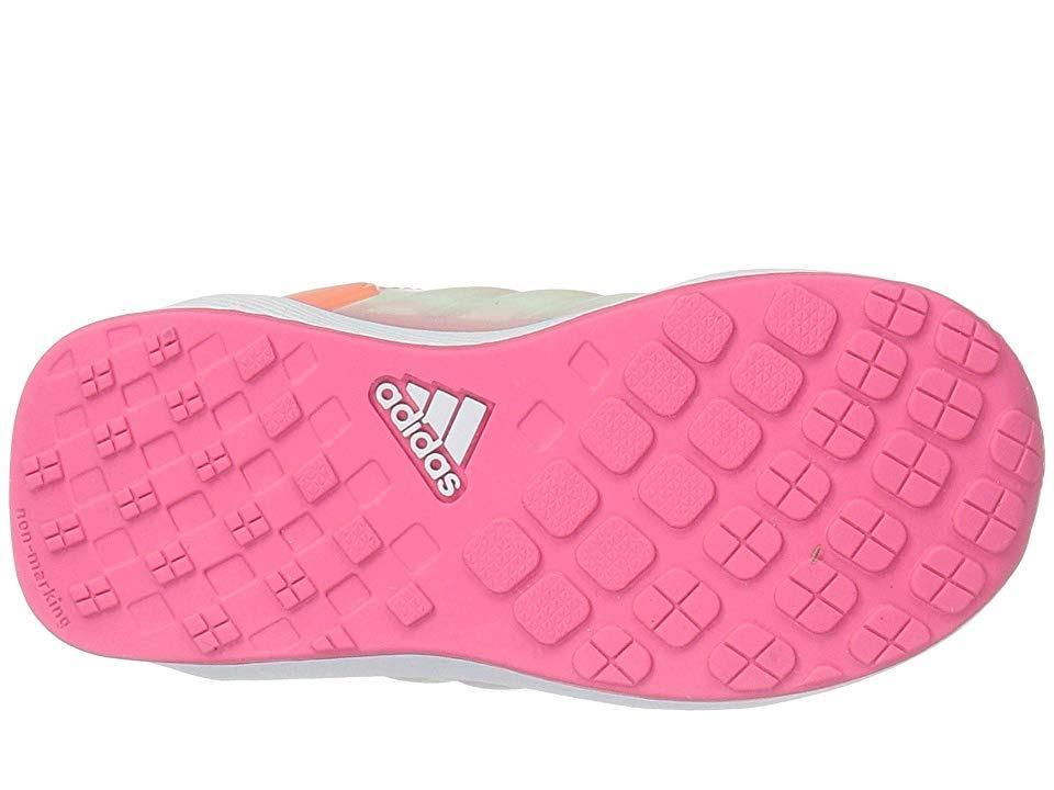 Rapidarun Niños Pequeños Para Running De Rosa Y Bebés Zapatillas Adidas Coral Girls ZxFH6wnWqI