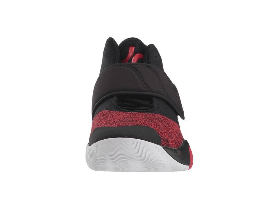 Negro Kd 5 Nike Hombre Para Baloncesto Tamaño Zapatillas 7 Trey De 5 qtP0v