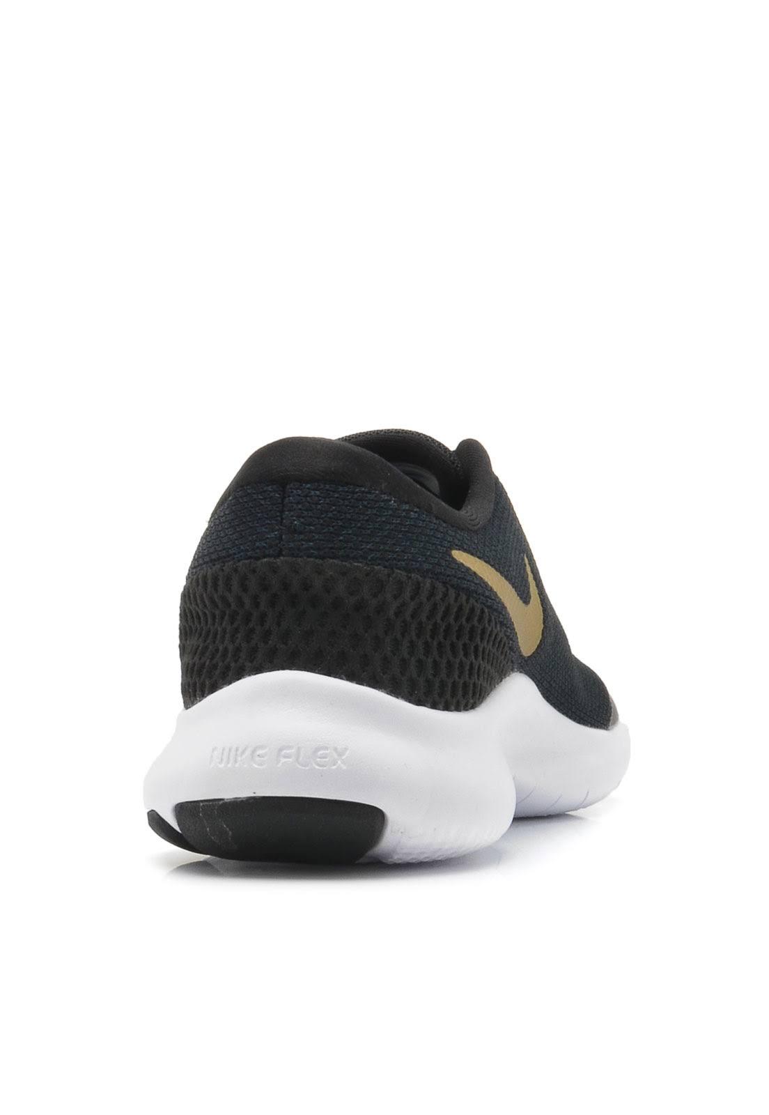 Flex 7Oro Nero Donna Experience Da Rn Scarpe Nike D9IEHW2