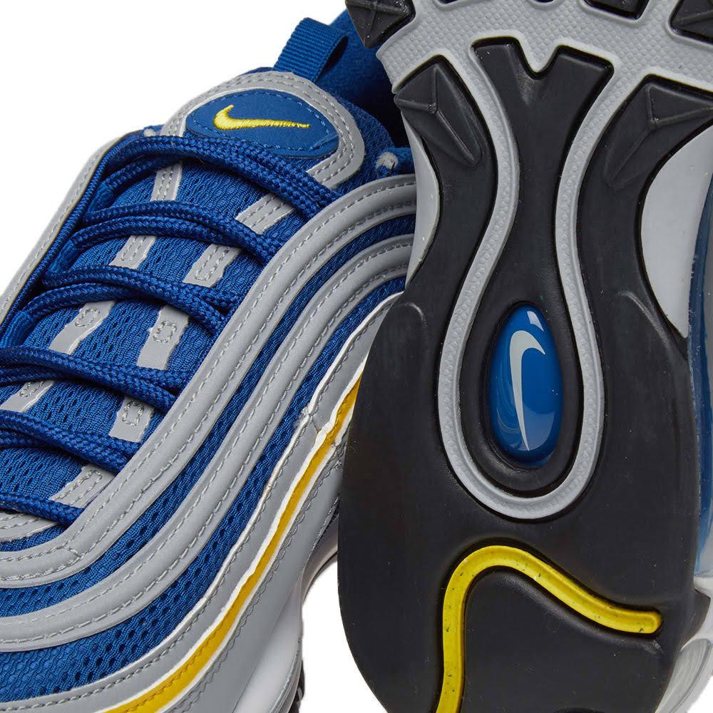 97 Size Mens Max Air Yellow' Nike 'tour 0 8 Sneakers v0EBZ0wqRn