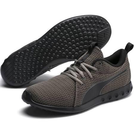 Core Correr New Hombre Carbón Gris Carson 2 13 Calzado Puma Negro Para 1nqtSfxFaw