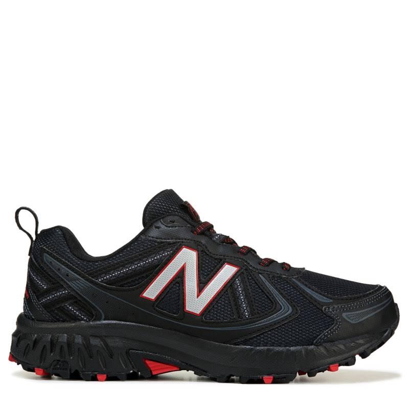Zapatillas New Running 410 wide Para V5 Rojo X 4e Tamaño De Hombre 5 Rojo 10 negro Negro Balance r5FnwIq4rx