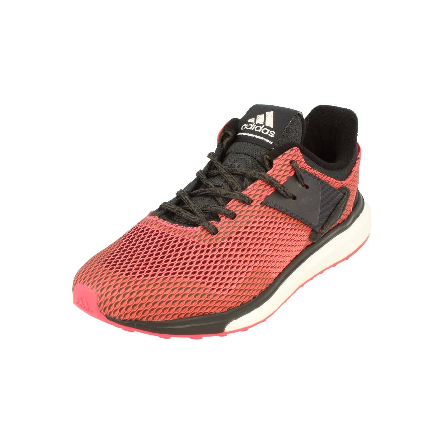 (7) Adidas Response 3 Boost Womens Running Trainers Sneakers