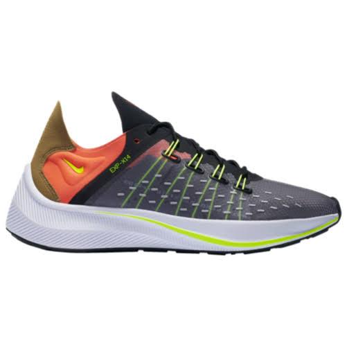 Total X14 Exp Voltio Carmesí Zapatos Ao3170002 Mujer Tamaño Nike 5 De Negro OqxT6AxRgw