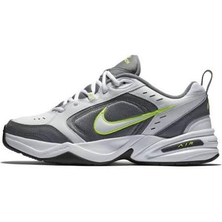 Lifestyle Monarch gym Air Iv Nike White Shoe ZtC1w1