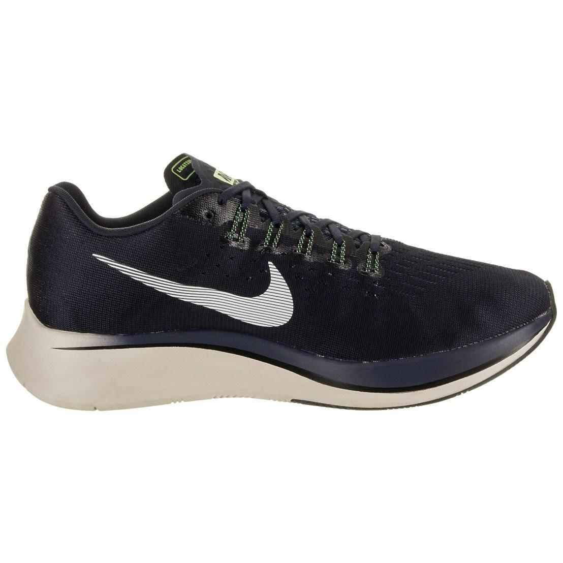 white Nike Obsidian Size Fly Indigo Obsidian neutral Zoom 9 nHYqnP