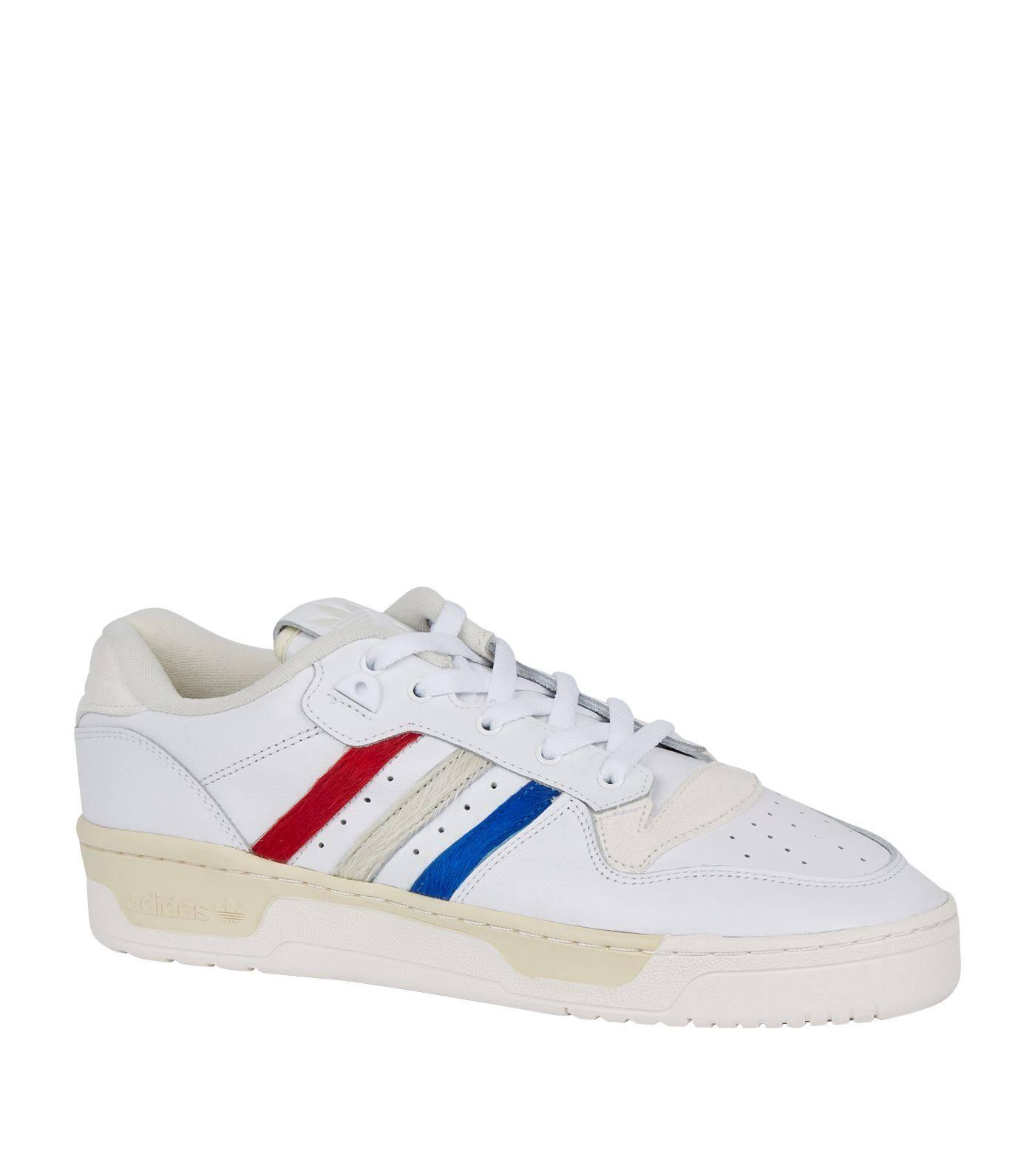 Adidas Originals Rivalry Low White