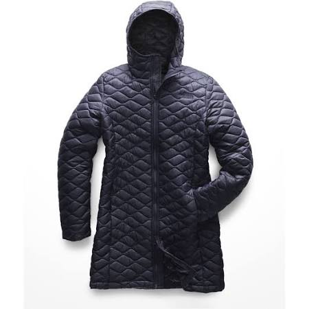 Mujer Face The Ii Navy M Parka Urban Thermoball North UXXxwqr5A