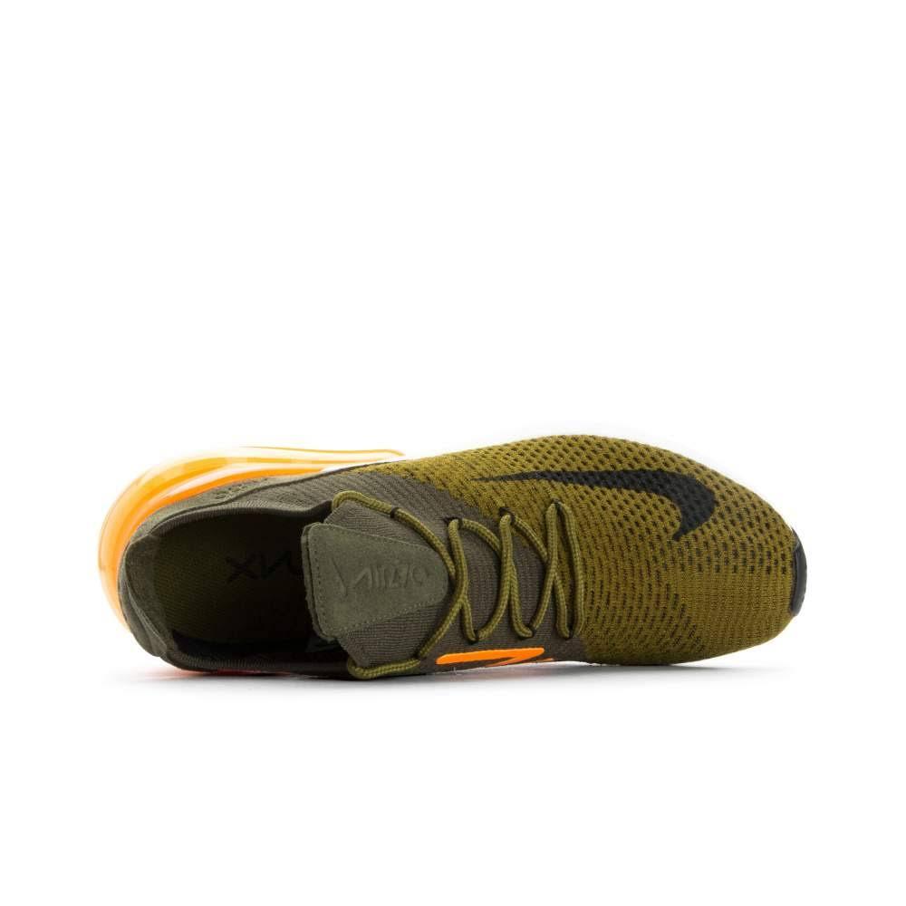 Cargo Nike Olive Flake 270 Flak Air Flyknit Black Max Khaki Swr8ZqS