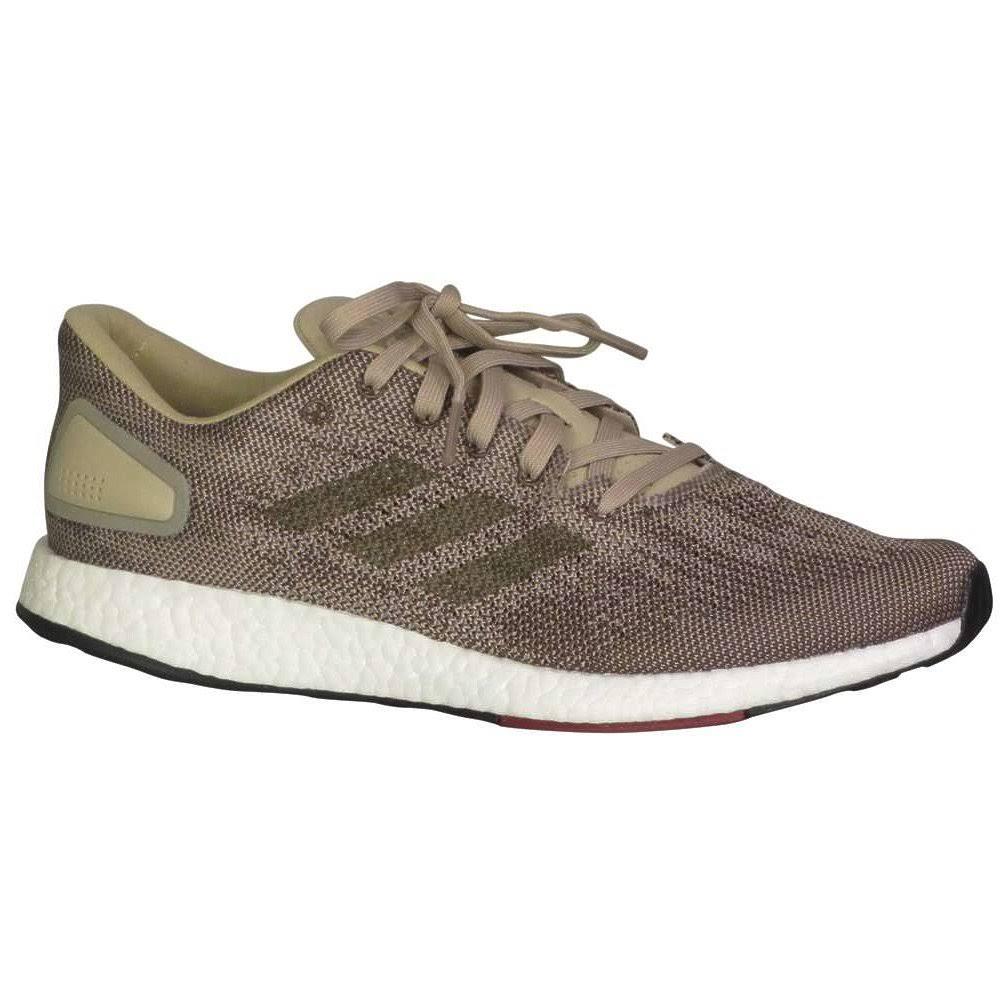 Dpr 5 Hombre Pureboost Gold 9 Corriendo Shoes Blanco Adidas Red Marrón 5nqBp1Yp0