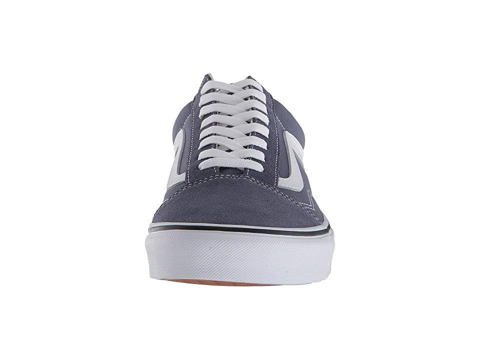 White Skool Vans 0 5 Men grisaille 11 true Women 12 Old TAq1RwqF