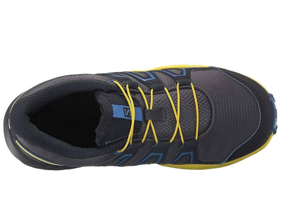 Zapatillas Para De Niños Speedcross Trail Salomon Correr aSwOaPpq