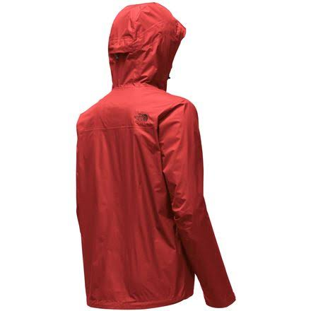 Face Jacket Rojo Venture North Hombre The 1nqSRA5wx