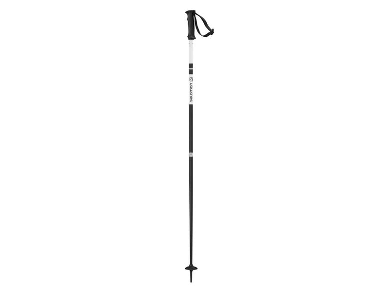 size Cm Black 115 Salomon Ski Poles X North Black Color wX40f
