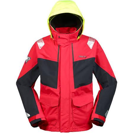Chaqueta Para Musto Hombre Br2 Costera True Tamaño Red Large Black 1q6Pr1U