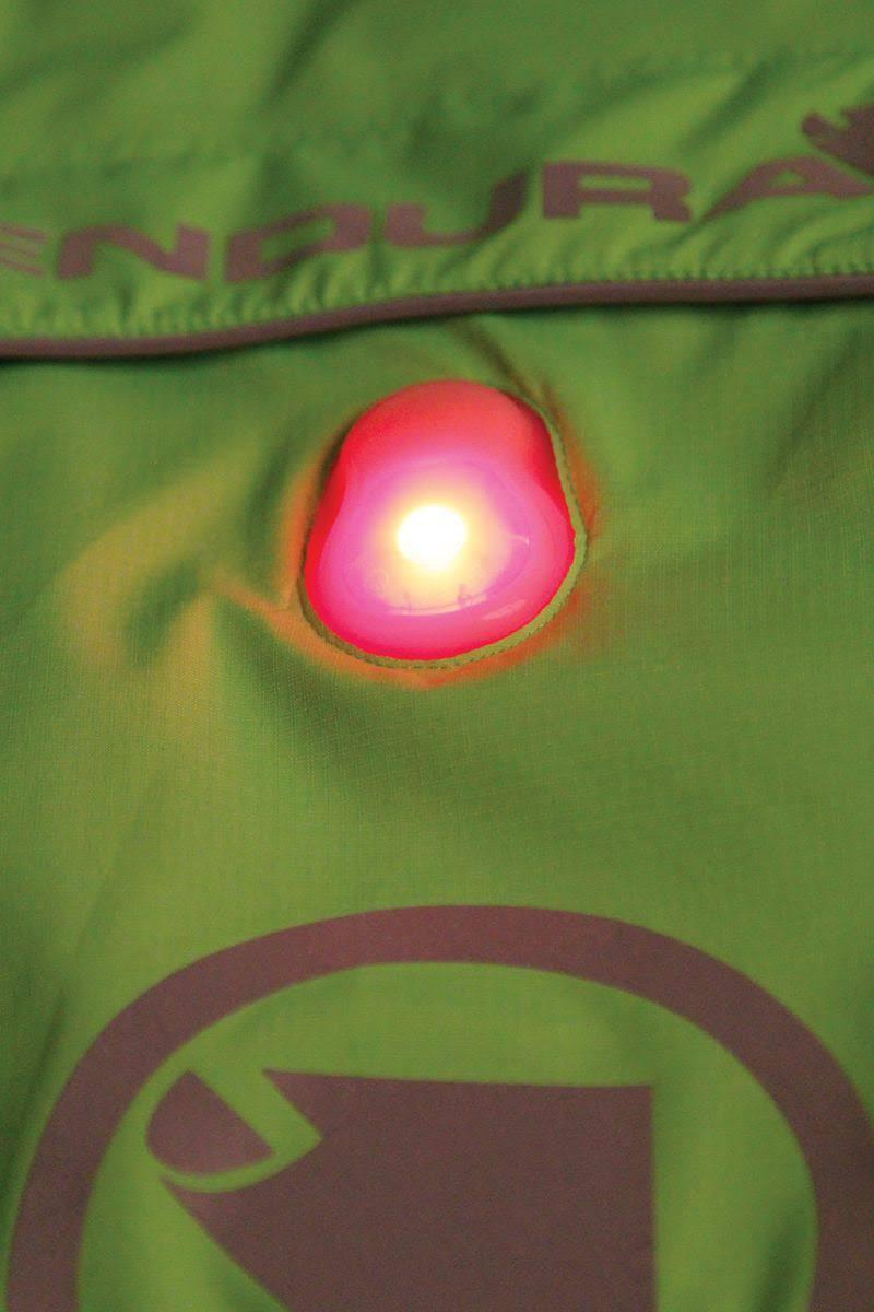 Endura Pink Dl Hi Vis Para Mujer Hivizpink Cycling Waterproof Luminite Cazadora dU8qd