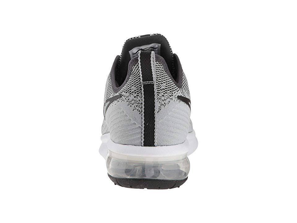 Taglia Max 5 Air uomo Nike Grey Wolf 4Scarpe 6 Sequent g67byf