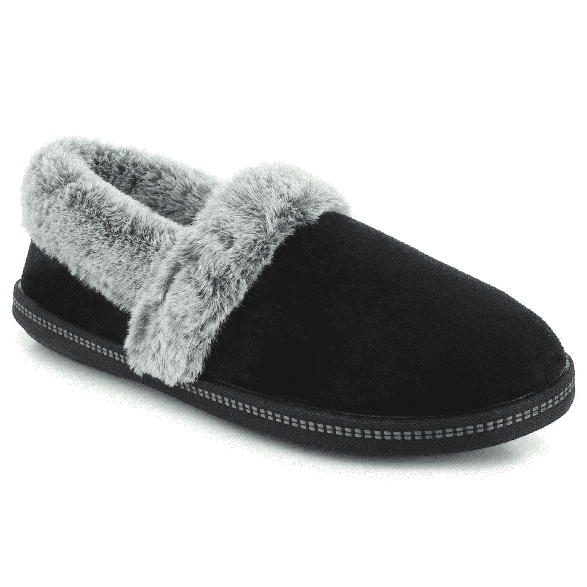 Skechers Women's Cozy Campfire Team Toasty Slippers