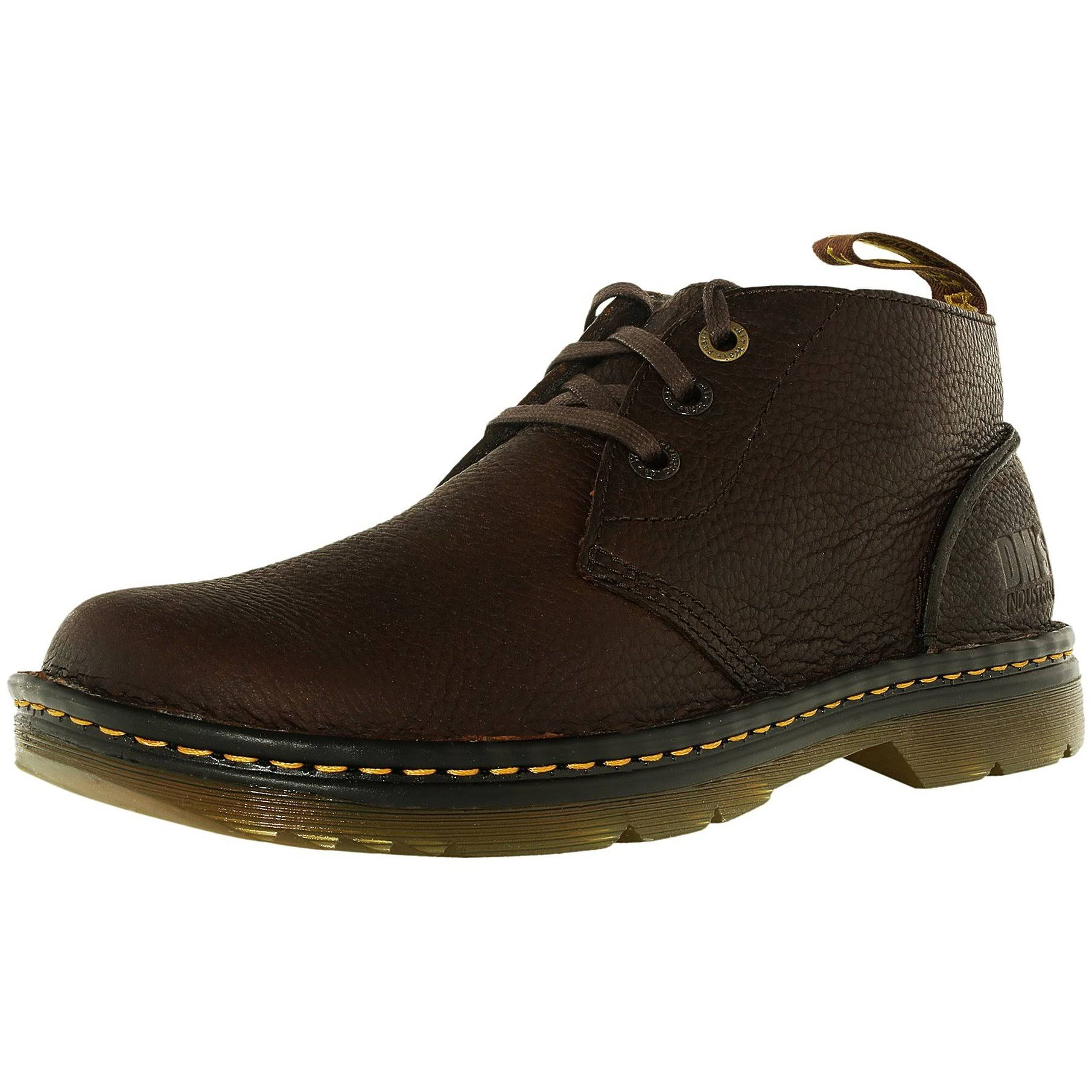 DrMartens Chukka DrMartens Sussex DrMartens Brown BootMen's BootMen's Sussex Chukka Brown 0PX8nwOk