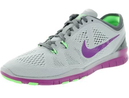 Trainingsschuh Gry Free 0 5 Women's Fit Wlf Drk Prpl Vvd Grau Tr 5 Grn Nike Vltg gq01WncW