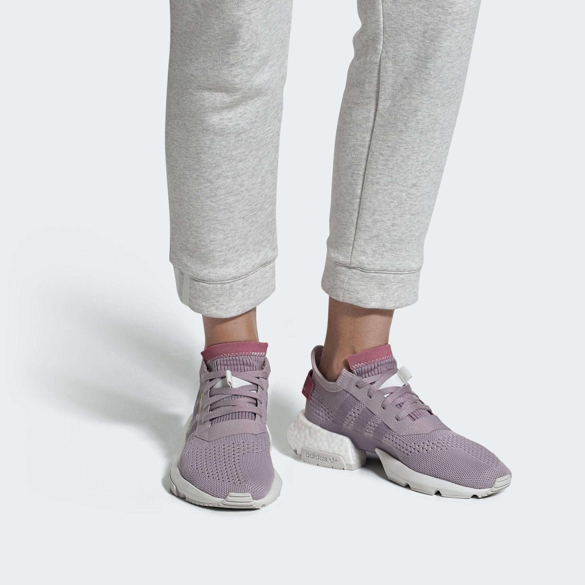 Casual ShoesPurpleSize 0 1 Pod Adidas Alta Originals VisionGiallo Ad Primeknit Soft Donna Risoluzione s3 7 0wNnvm8O