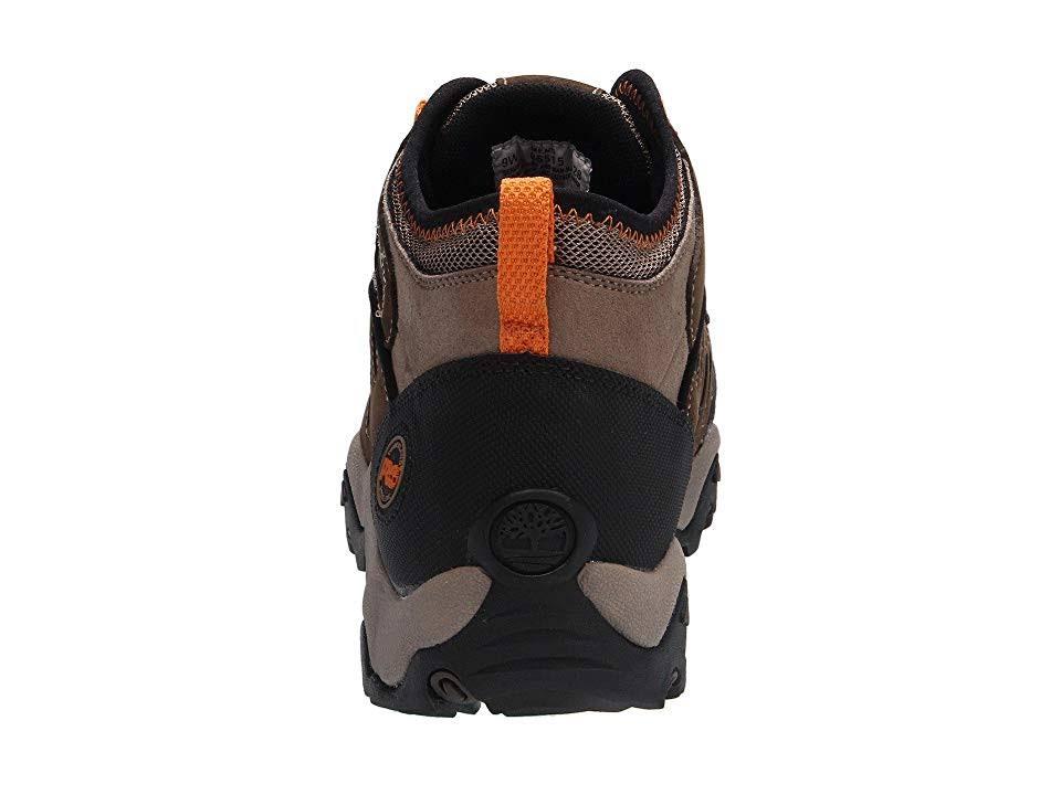 Prueba Punta 86515 De Mudslinger Trabajo Pro Con A Acero Agua Timberland Zapatos pvqw4xT